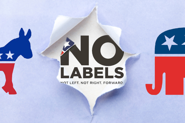 No Labels: A Look at a New Initiative from the Problem Solvers Caucus