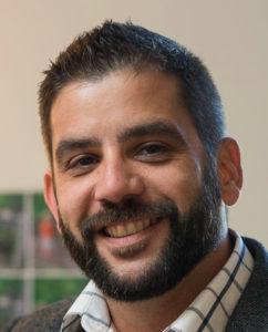 Tim LaPira