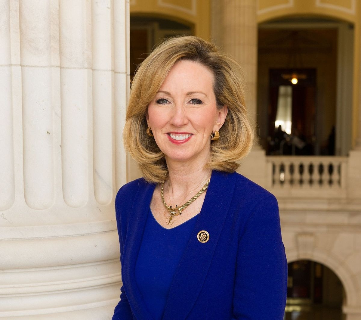 Watch: Former Congresswoman Barbara Comstock on Effective Lawmaking