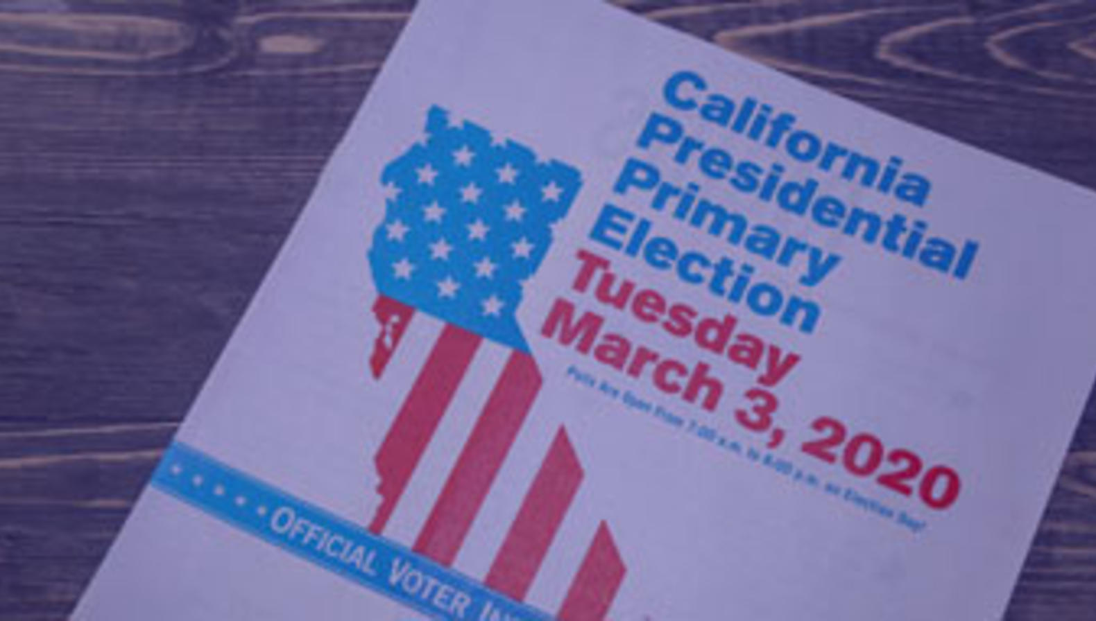 Watch: Primaries and Primary Reform
