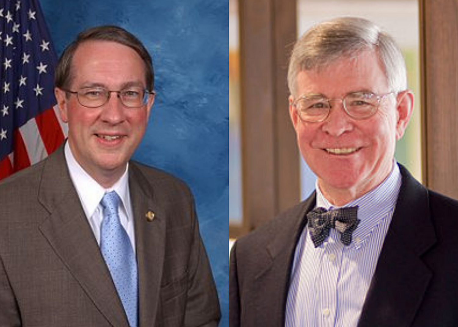 Watch: Batten Hour with Representatives Goodlatte & Skaggs
