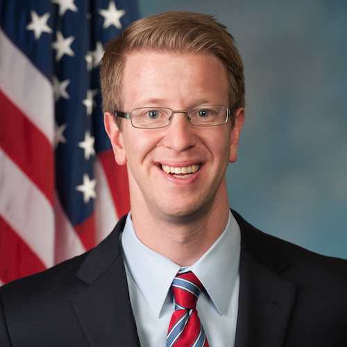 WATCH: The Future of Congressional Reform with Rep. Derek Kilmer