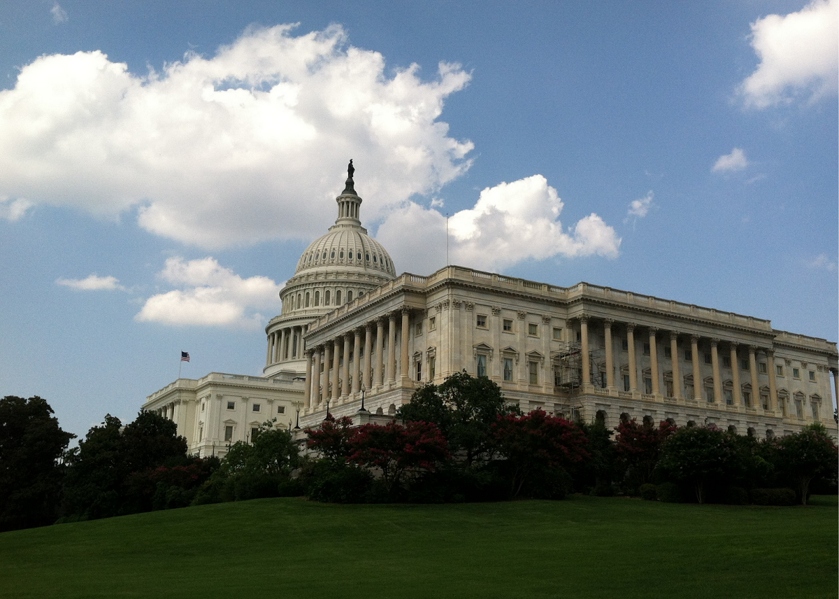 Congressional Reform